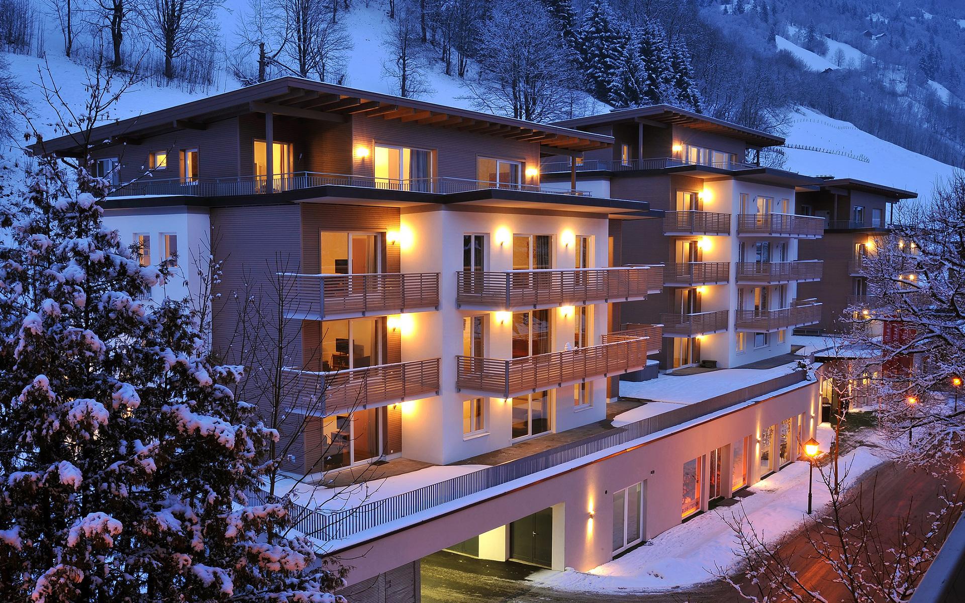 Auf ins schöne Gasteinertal im Salzburgerland