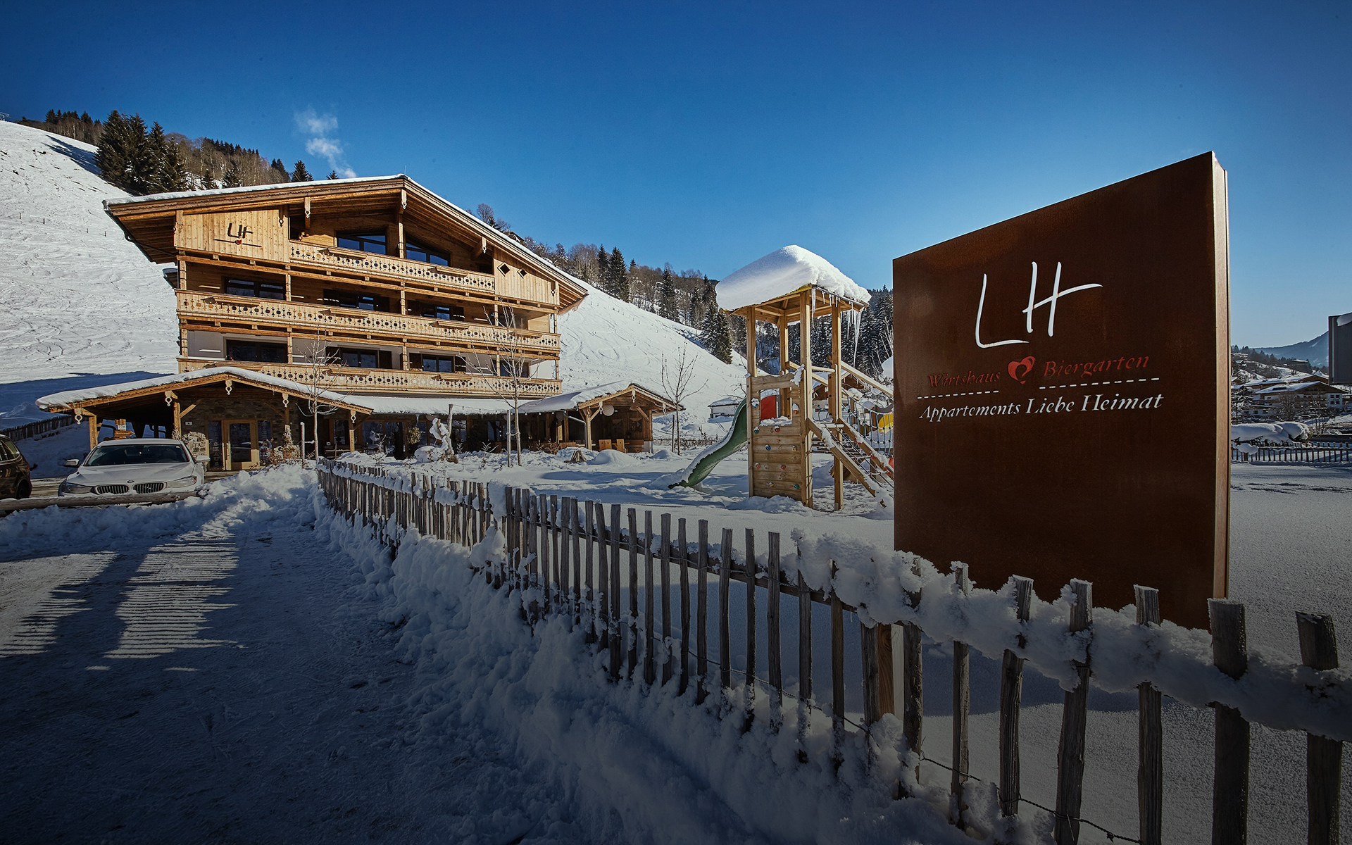 Win a wellness holiday in Saalbach Hinterglemm!